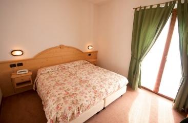 Hotel Vallechiara - Alta Valtellina - Bormio / San Colombano