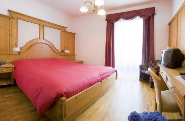Hotel Lavaredo - Dolomiti Superski - Cortina d´Ampezzo