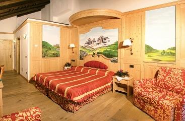 Park Hotel & Club Rubino Executive - Dolomiti Superski - Val di Fassa e Carezza