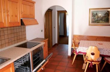 Priv. apartmány Ladina - Dolomiti Superski - Val di Fassa e Carezza