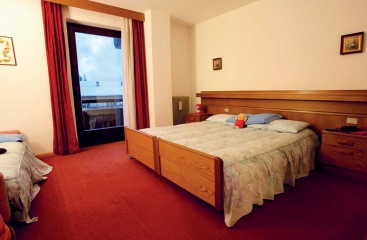 Hotel La Baita - Skirama Dolomiti Adamello Brenta - Madonna di Campiglio - Pinzolo