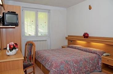 Hotel La Roccia - Skirama Dolomiti Adamello Brenta - Tonale / Ponte di Legno