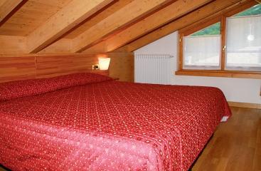 Residence Rezia - Valtellina - Madesimo
