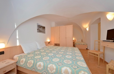 Residence El Tabiá del Margarito - Dolomiti Superski - Val di Fiemme / Obereggen