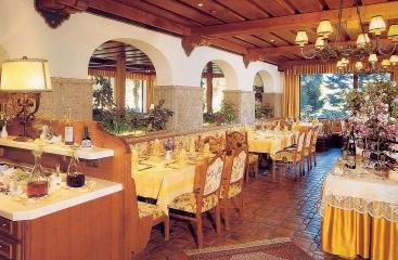 Hotel Haas - Salcbursko - Gasteinertal - Grossarltal