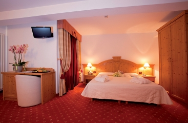 Golf Hotel Folgaria - Skirama Dolomiti Adamello Brenta - Folgaria / Lavarone
