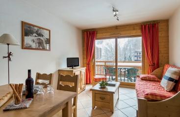 Residence Hameau du Rocher Blanc - Hautes Alpes - Serre Chevalier