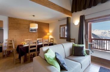 Residence Etoile des Cimes - Savoie - St. Foy Tarentaise