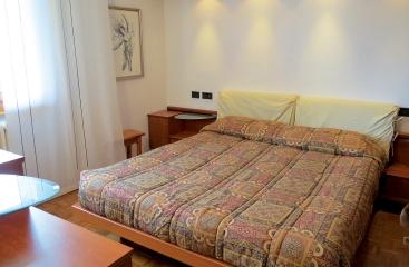 Apartmánový dům Baita del Sole - Alta Valtellina - Bormio / San Colombano