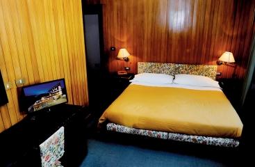 Hotel Arlecchino - Valtellina - Madesimo