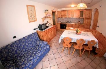 Apartmánový dům Majon Ladina - Dolomiti Superski - Val di Fassa e Carezza