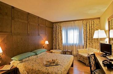 Hotel Savoia Palace - Skirama Dolomiti Adamello Brenta - Madonna di Campiglio - Pinzolo