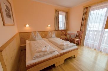 Hotel JUFA Gitschtal - Korutany - Nassfeld
