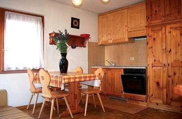 Apartmánový dům Marianna - Alta Valtellina - Livigno