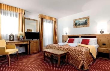 Hotel Orso Grigio - Dolomiti Superski - Civetta