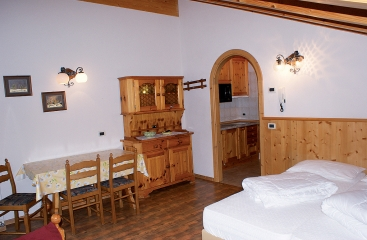 Apt. dům Homelywood - Alta Valtellina - Livigno