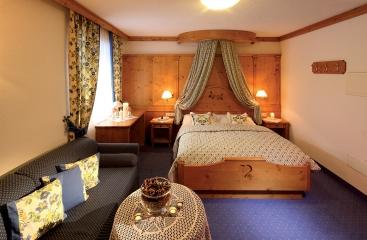 Hotel Kolfuschgerhof - Dolomiti Superski - Alta Badia