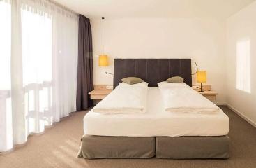 Hotel Cristal - Dolomiti Superski - Val di Fiemme / Obereggen