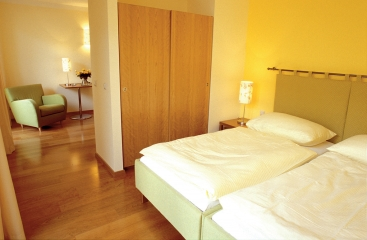 Hotel Rosentaler Hof (se skipasem) - Korutany - Gerlitzen