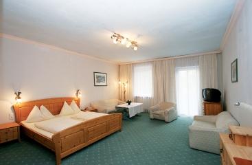 Ferienhotel Alber SKI OPENING - Korutany - Mölltal - Ankogel
