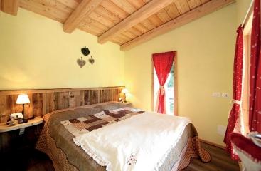 Villaggio Resort Fiemme Village - Dolomiti Superski - Val di Fiemme / Obereggen