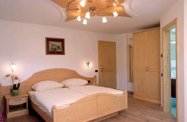Hotel Agritur Maso Chemela - Dolomiti Superski - Val di Fiemme / Obereggen