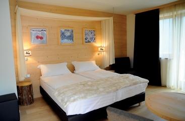 Agritour Hotel Tempo dele Melle - Skirama Dolomiti Adamello Brenta - Marilleva / Folgarida