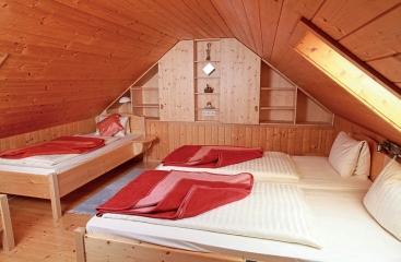 Apartmánový dům Schuster - Korutany - Nassfeld