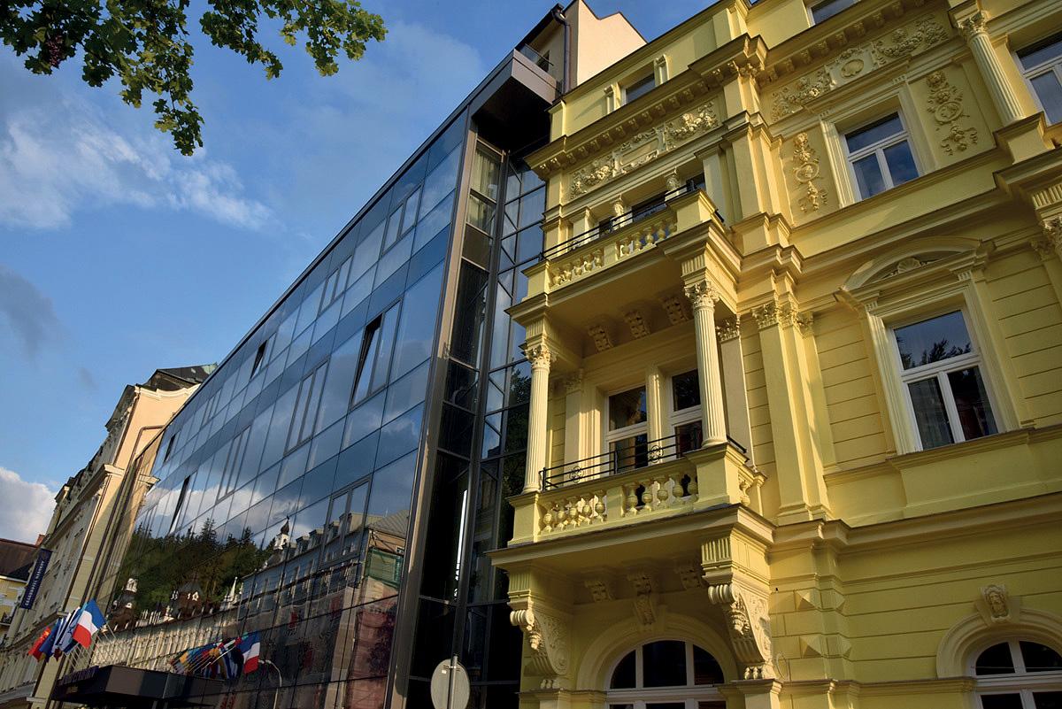 Česká republika (Západočeské lázně) - _frontend_tour_type_alt_H - GRANDHOTEL NABOKOV