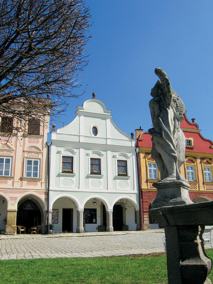 Česká republika (Českomoravská vrchovina) - _frontend_tour_type_alt_H - PENSION STEIDLER