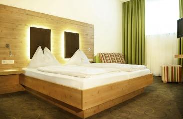 Hotel Der Seebacherhof - Štýrsko - Schladming - Dachstein