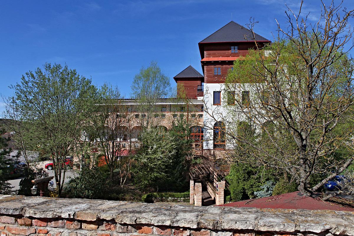 Česká republika (Jižní Morava) - _frontend_tour_type_alt_H - HOTEL KURDĚJOV