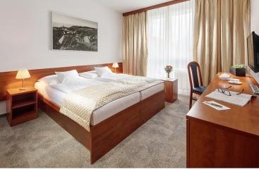Hotel Clarion - Krkonoše - Špindlerův Mlýn