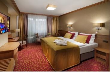 Hotel Harmony Club - Krkonoše - Špindlerův Mlýn