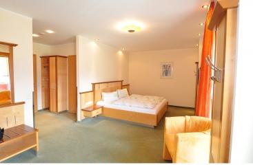 Hotel Gailtaler Hof - Korutany - Nassfeld