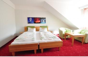 Hotel Gailtaler Hof ***