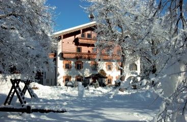 Pension Tannerhof ***
