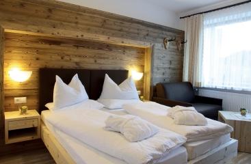 Hotel Biovita Alpi - Dolomiti Superski - 3 Zinnen - Tre Cime Dolomiti