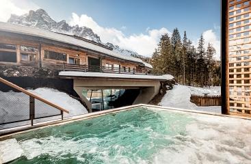 Caravan Park Sexten - Dolomiti Superski - 3 Zinnen - Tre Cime Dolomiti