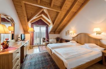 Hotel Gratschwirt - Dolomiti Superski - 3 Zinnen - Tre Cime Dolomiti