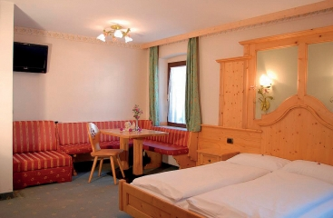 Hotel Garni Leone Löwenwirt - Dolomiti Superski - 3 Zinnen - Tre Cime Dolomiti