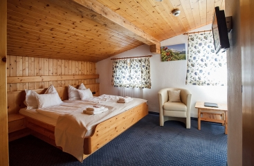 Hotel Lindauhof - Salcbursko - Saalbach / Leogang / Fieberbrunn