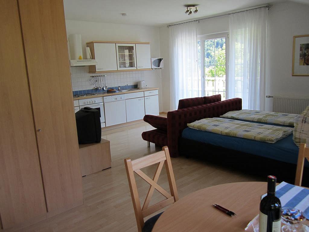 Apartmánový dům Haus Bürse SKI OPENING