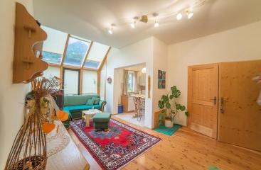Apartmány Haus Kometerhof SKI OPENING - Korutany - Mölltal - Ankogel