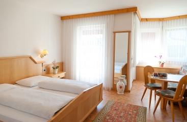Hotel Oberleiter - Valle Aurina - Speikboden / Klausberg