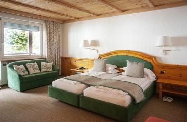 Sporthotel Teresa - Dolomiti Superski - Alta Badia