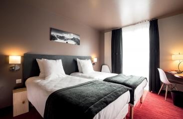 Hotel Parc Hotel - Hautes Alpes - Serre Chevalier