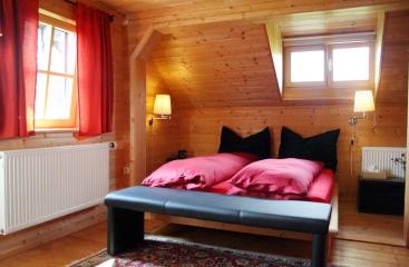 Chalet Villa ANZ - Horní Rakousko - Dachstein West