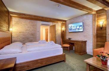 Hotel Victoria (14.11. - 17.11.) - Salcbursko - Kaprun - Zell am See