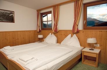 Hotel St. Florian (14.11. - 17.11.) - Salcbursko - Kaprun - Zell am See